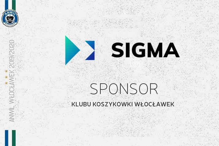 SIGMA ponownie w gronie sponsorów
