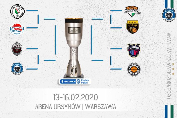 Suzuki Puchar Polski: Rachunki ze Startem