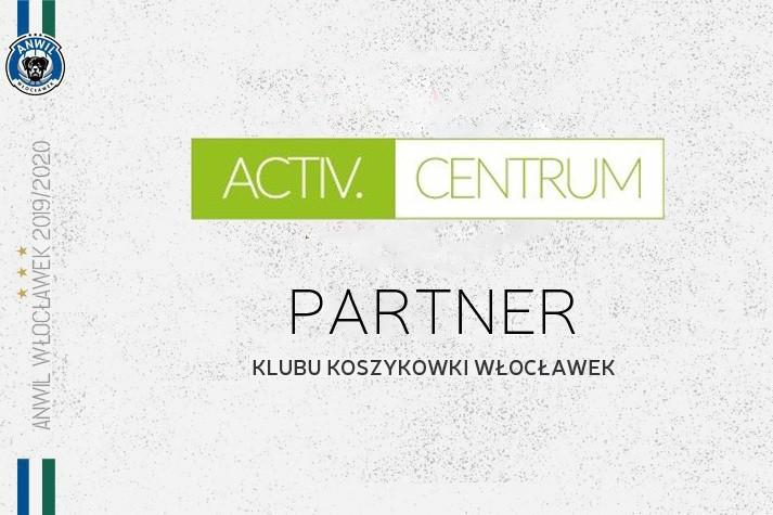 Activ. Centrum znów w gronie partnerów