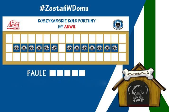 Zmagania w Koszykarskim Kole Fortuny by ANWIL zakończone
