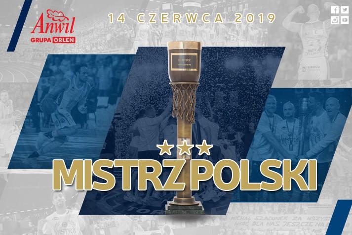 Tego dnia... Mistrzostwo Polski 2018/2019