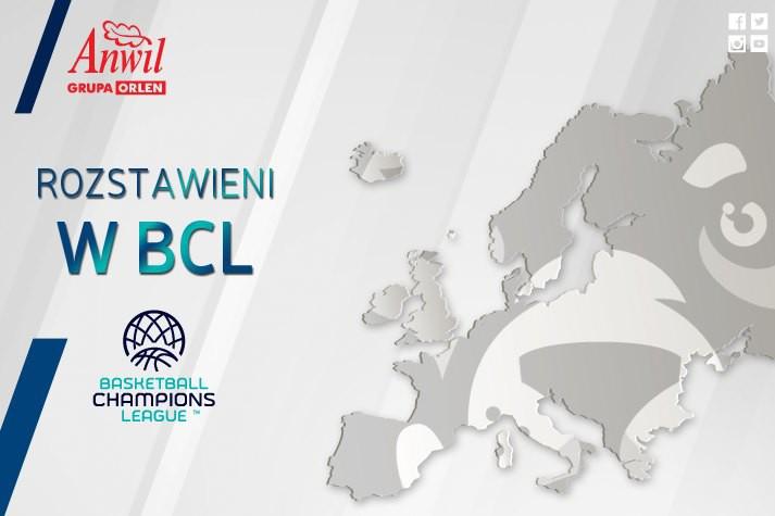 Eliminacje BCL – Anwil Włocławek rozstawiony