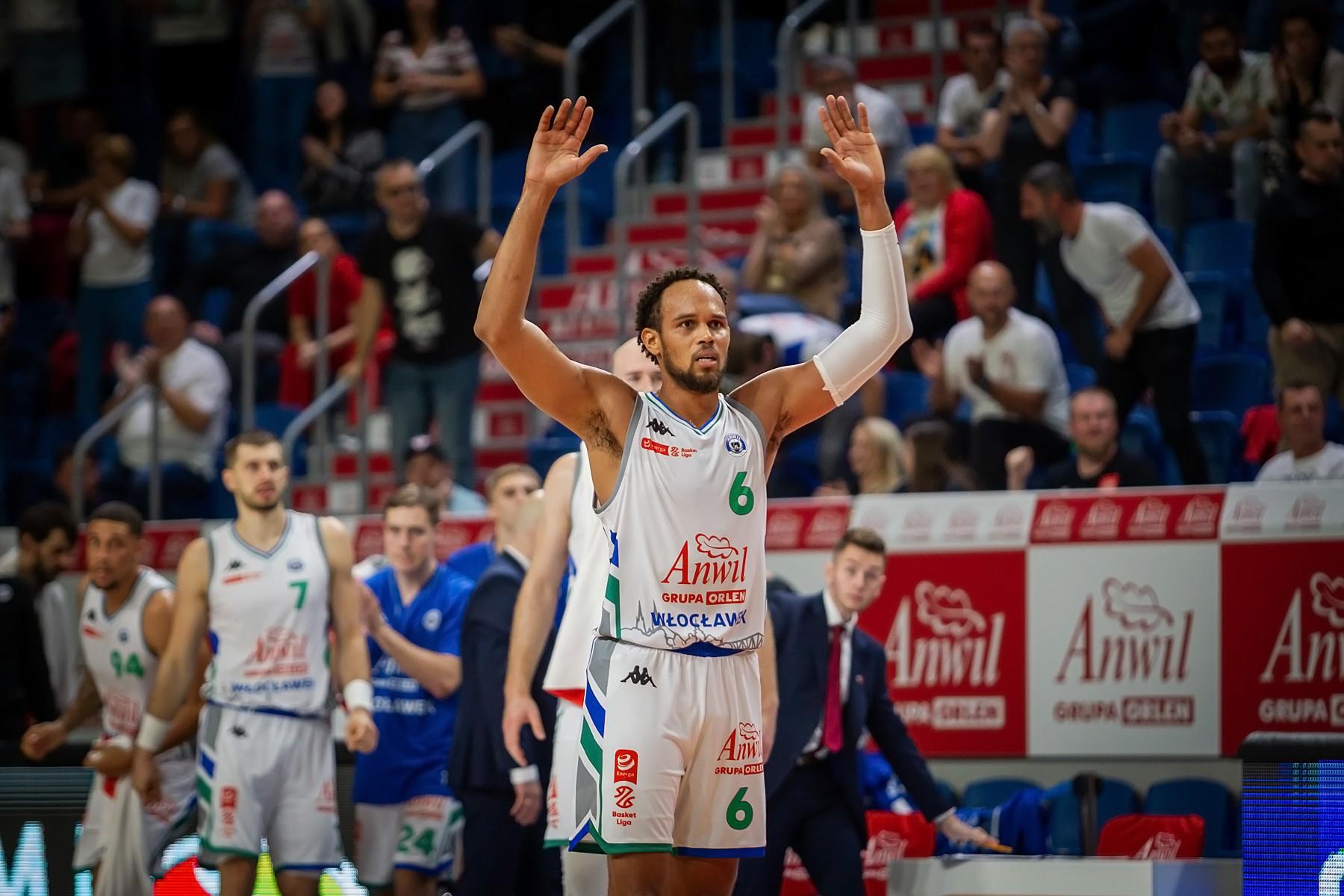 Ivan Almeida wraca do składu