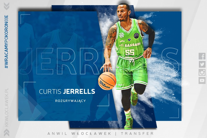Curtis Jerrells Rottweilerem – doświadczenie lewej ręki