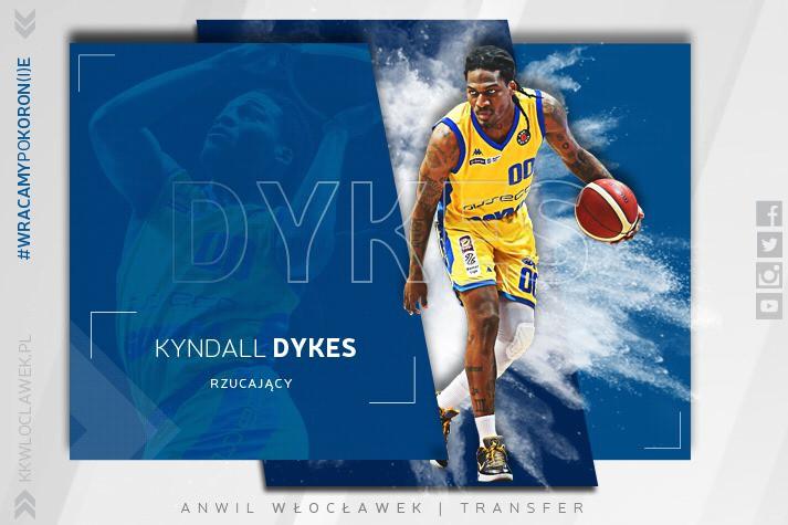 Szybki transfer – Kyndall Dykes Rottweilerem