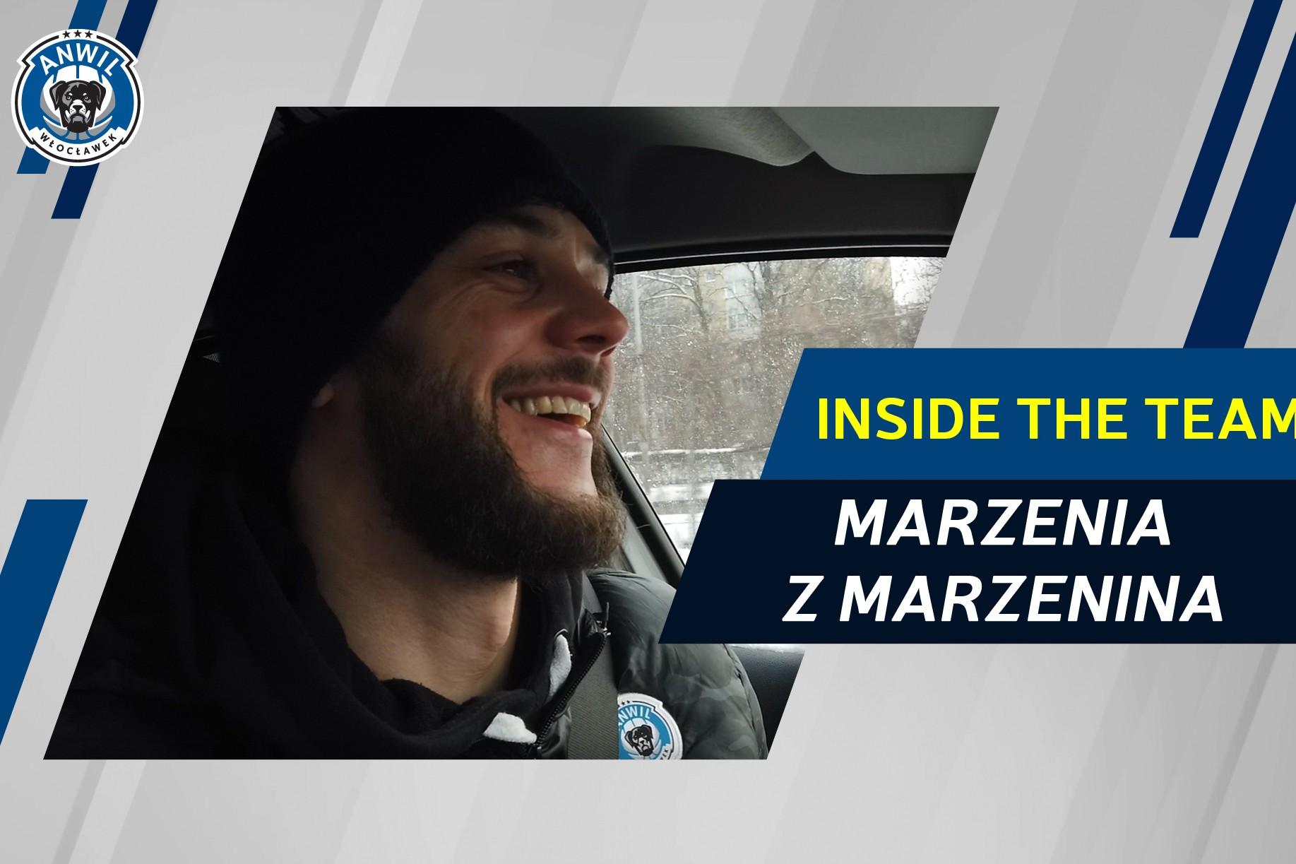 Wideo | KULISY: Marzenia chłopaka z Marzenina