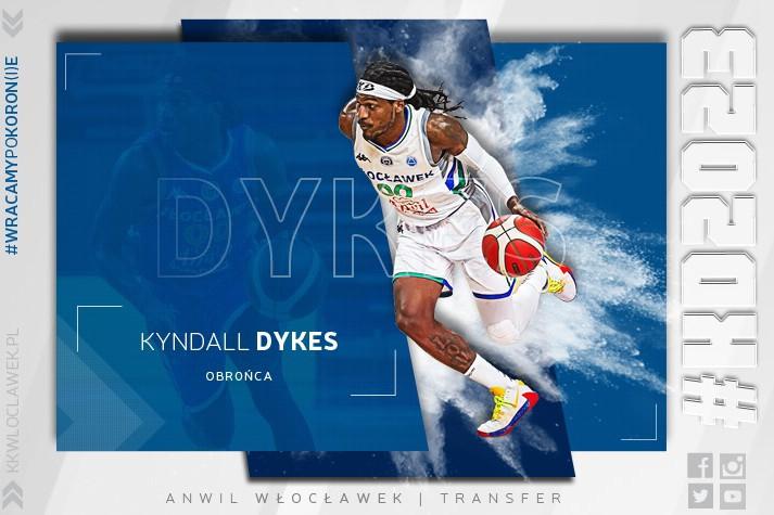 #KD2023, czyli Kyndall Dykes zostaje