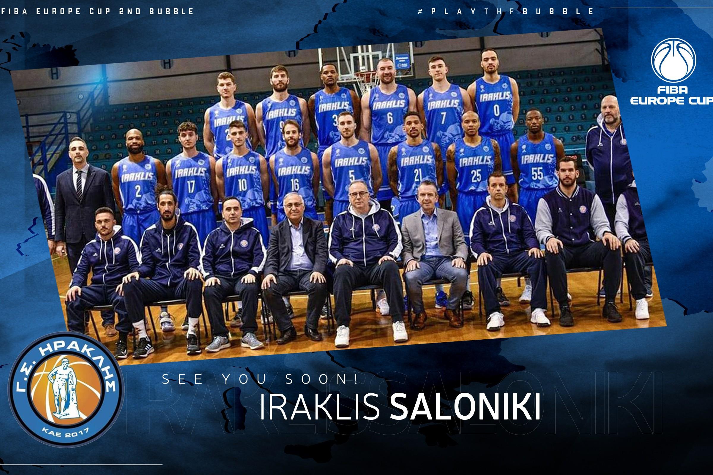 Iraklis Saloniki: nazwa od herosa i polski bohater w tle