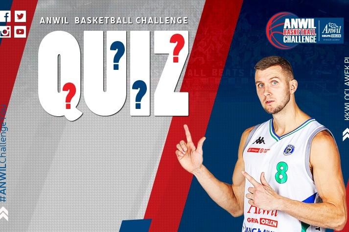 ANWIL Basketball Challenge QUIZ