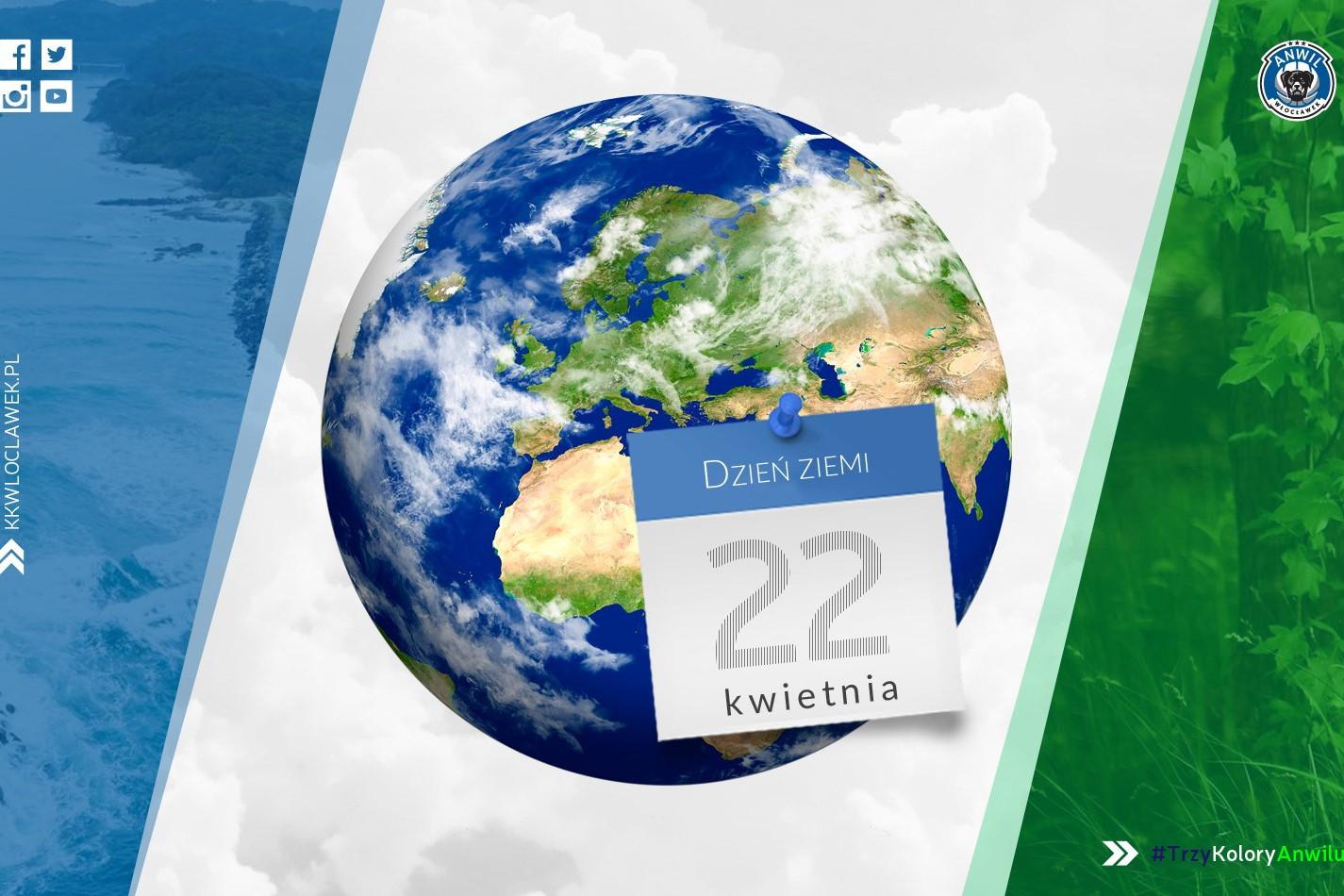 Trzy Kolory Anwilu – dbamy o środowisko!