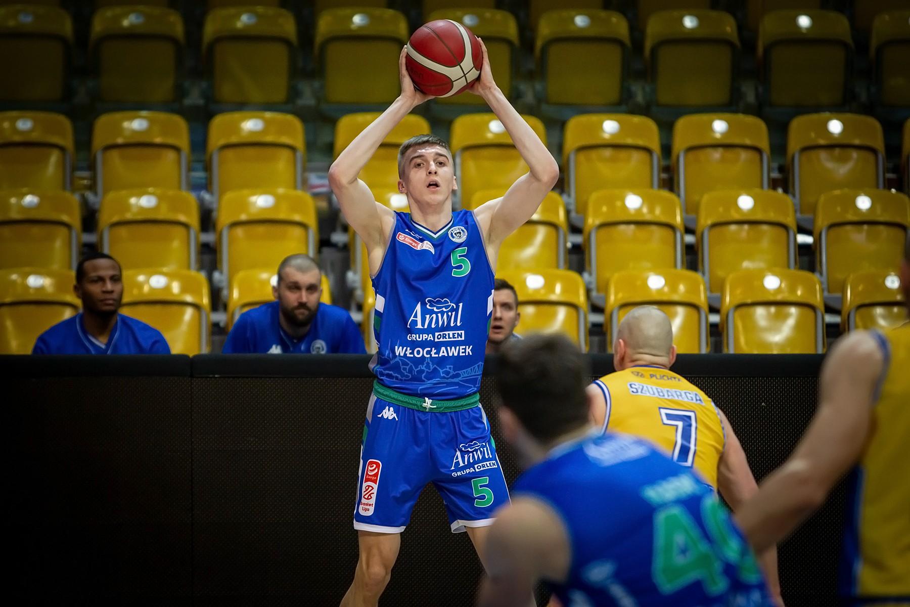 Wojciech Tomaszewski odchodzi