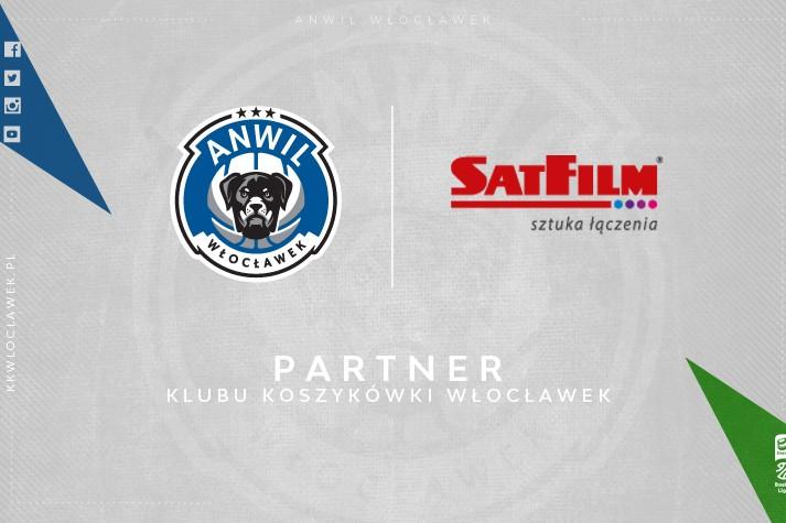 SatFilm w gronie partnerów
