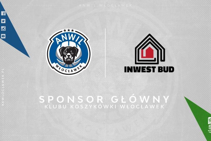 INWEST BUD nadal w gronie sponsorów głównych