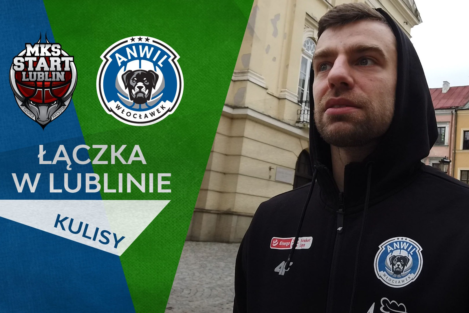 KULISY | Łączka w Lublinie