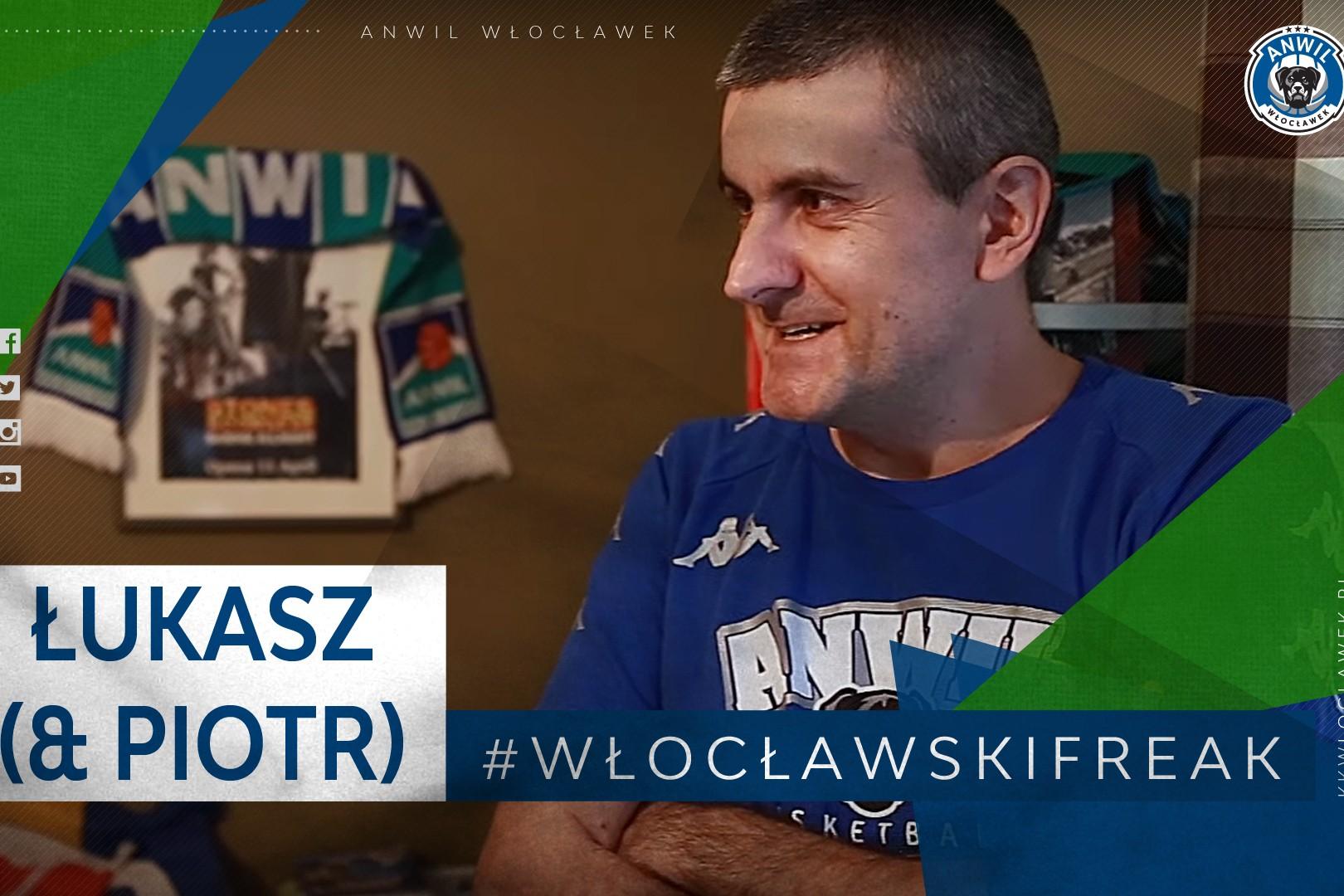 WIDEO | #WłocławskiFreak #2 | Łukasz & Piotr