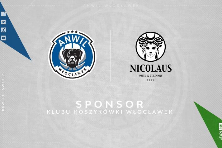 HOTEL Nicolaus znów w gronie sponsorów
