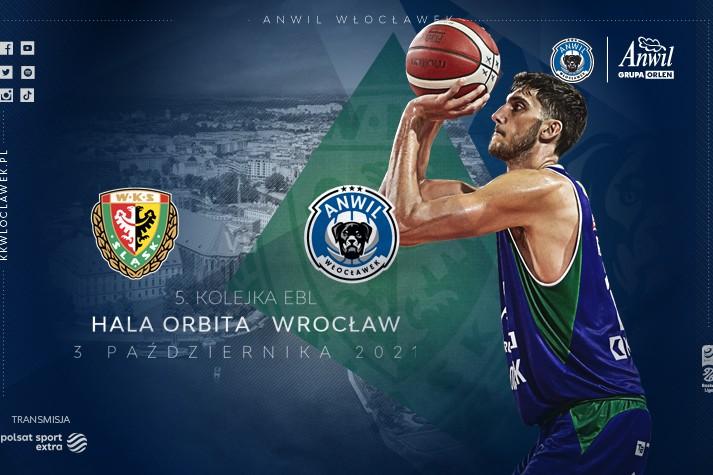 Przedmeczówka: WKS Śląsk Wrocław