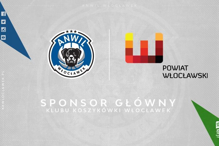 Powiat Włocławski znów w gronie sponsorów głównych