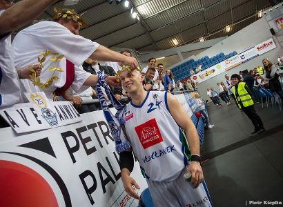 Tomaszek MVP maja