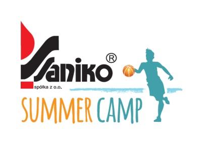 Saniko Summer Camp pełen radości