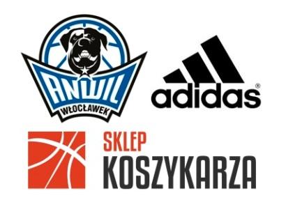 Zagramy w Adidasie! Sklepkoszykarza.pl sponsorem technicznym klubu