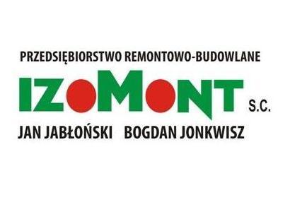 IZOMONT ponownie sponsorem